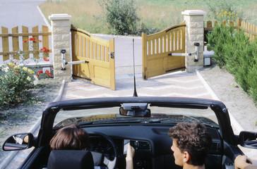 Automatismes et systèmes de motorisation pour vos menuiserie extérieures