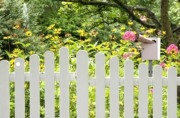 Les normes pour la mise en place d'une clôture, respectez votre voisinage