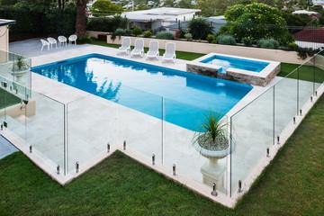 Vente de clôture pour piscine